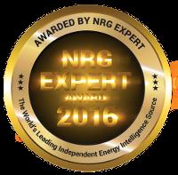 NRG Expert Award