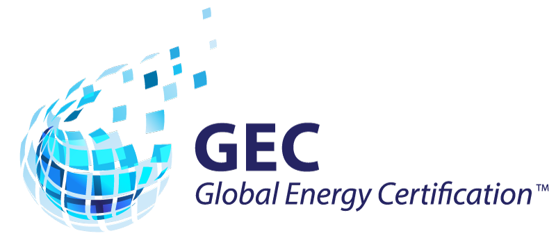 Global Energy Certification